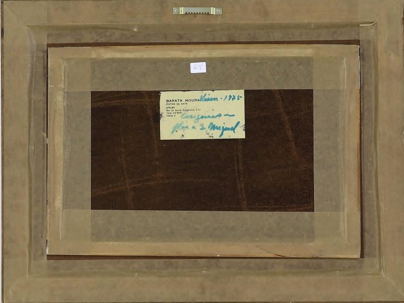Lote 4480 barata moura 1911 2011 original pintura - Pintura barata online ...