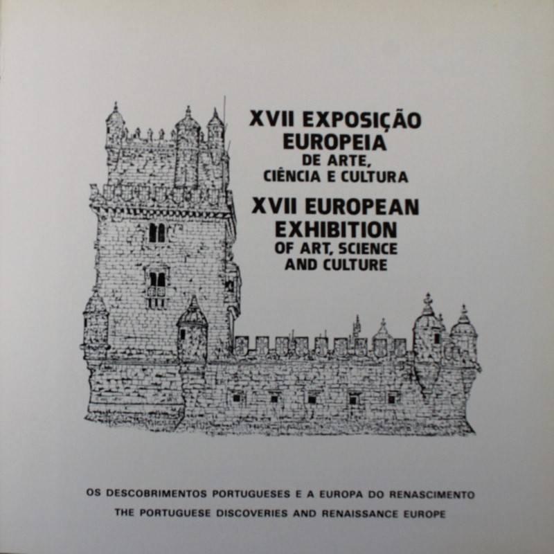 Resultado de imagem para XVII Exposição Europeia de Arte, Ciência e Cultura
