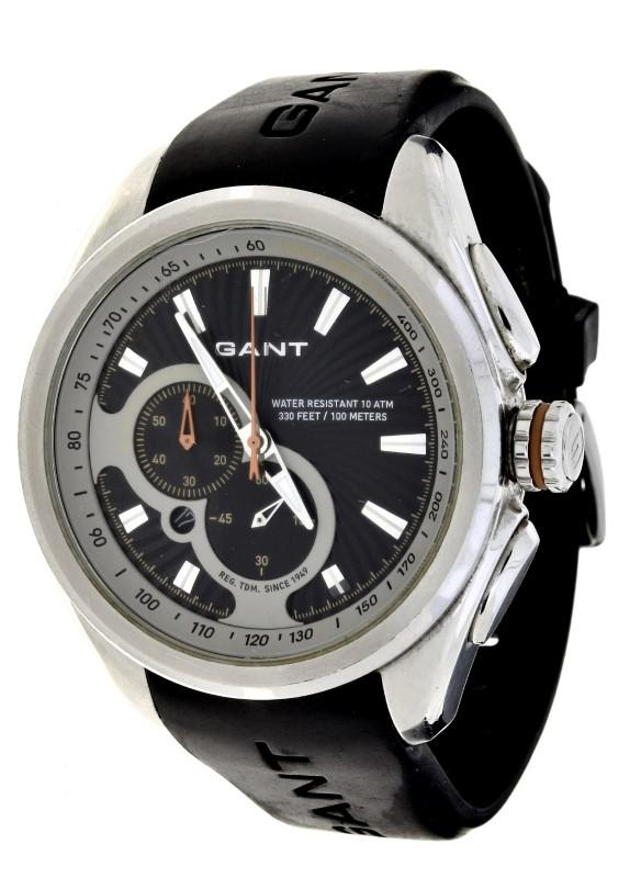ab4ec01f1b9 Lote 4009 - Relógio de pulso de homem marca Gant