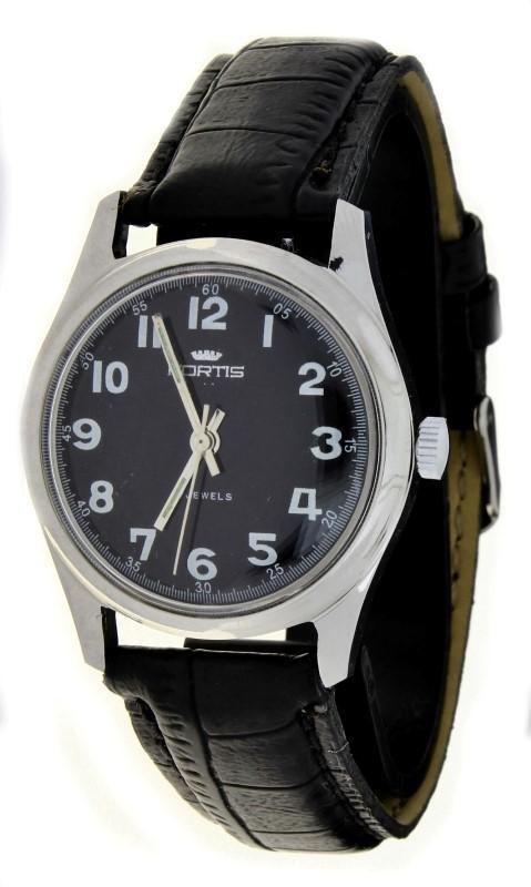 7882b8f8fa2 Lote 3662 - Relógio de pulso de homem Fortis