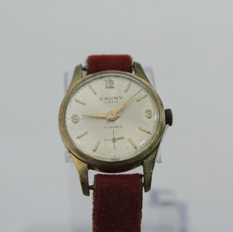 8c027a51c35 Lote 2854 - Relógio de pulso de Senhora marca