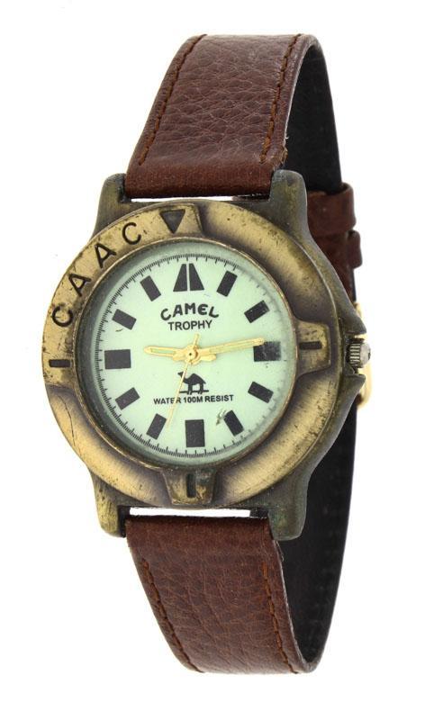 c1c98e25125 Lote 2266 - Relógio de pulso Camel Trophy