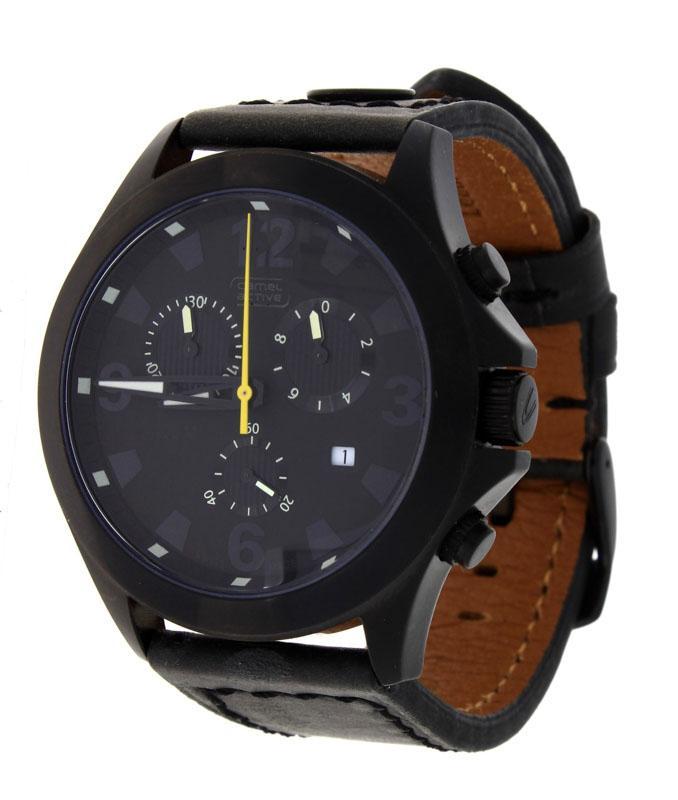 bd45a555dac Lote 2589 - Relógio de pulso Camel Active