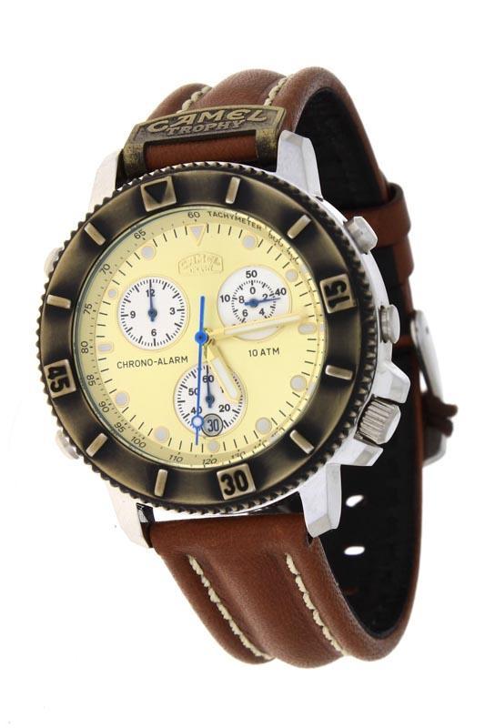 f727d5fc451 Lote 2998 - Relógio de pulso Camel Active