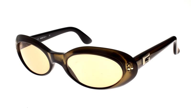 1a45c9427c424 Lote 74 - GUCCI ÓCULOS DE SOL – Óculos de sol graduados, modelo ...