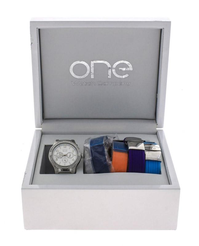 33a25d72713 Lote 5148 - ONE WATCH COMPANY