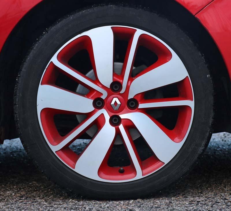 Modelo Clio TCE 90, Ano 2013, 72.694