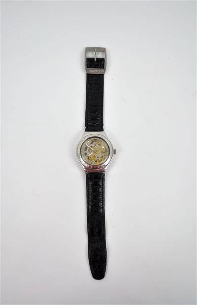 f1e2cb1ad05 Lote 15 - Relógio Swatch