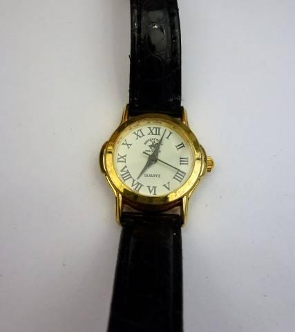 Lote 155 - Relógio de pulso Beverly Hills - Polo Club 70eff160000