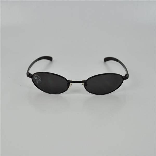 b3e824d2d Lote 193 - Óculos de Sol, KIPLING, modelo oval, armação de metal cor preta,  lentes cor cinza, Polycarbonate protecção 100% UV, Originais, Nota: Peça de  ...
