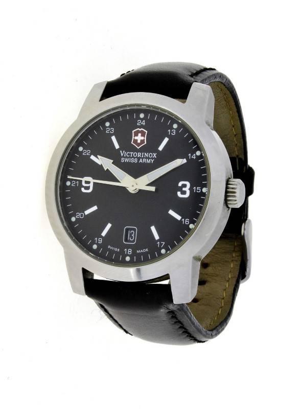 a0e51a0e891 Lote 2652 - Relógio Victorinox