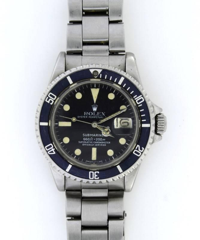 1c8eae2d98d Lote 3023 - Relógio Rolex Oyster Perpetual Date